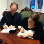 Signering, Trangbæk, small
