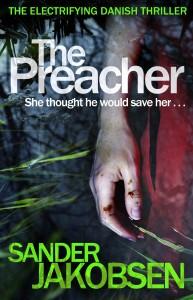 Cover of The Preacher